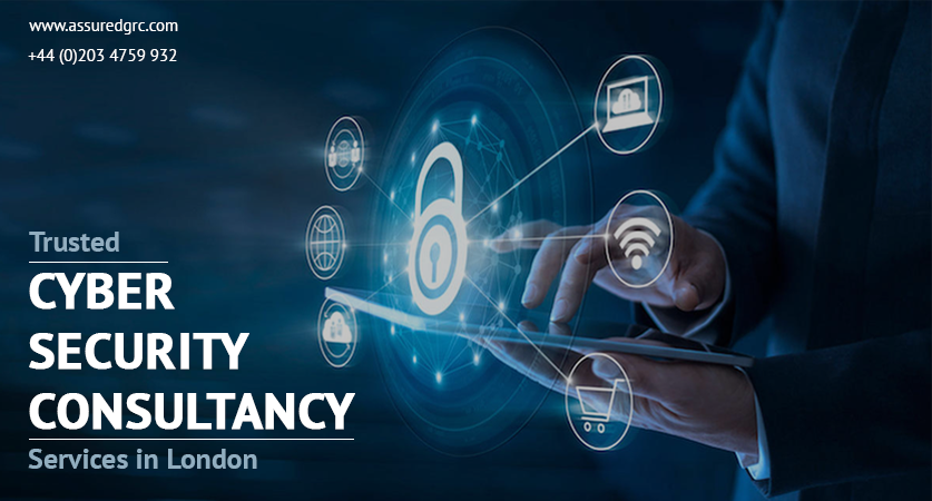 Trusted Cyber Security Consultancy Services in London