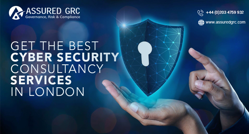 Get the Best Cyber Security Consultancy Services in London