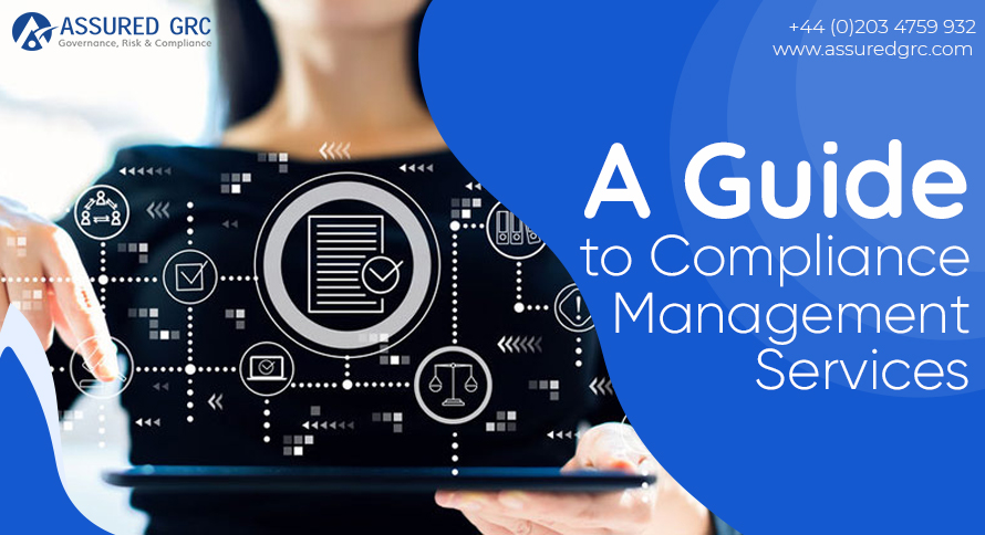 A Guide to Compliance Management Services