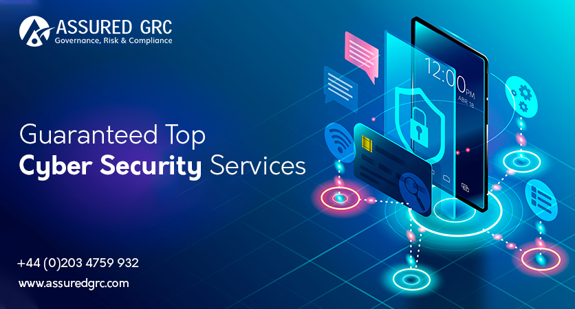 Guaranteed Top Cyber Security Services