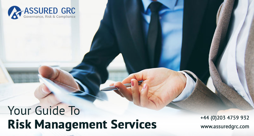 Your Guide To Risk Management Services