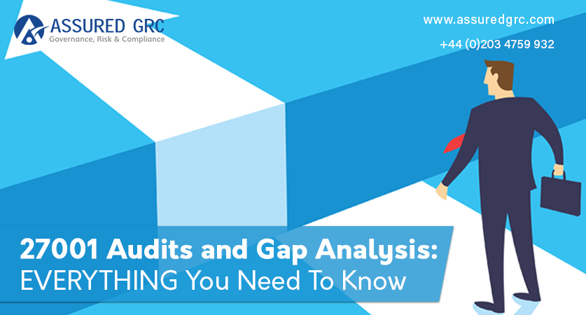 27001 Audits and Gap Analysis: Everything You Need To Know