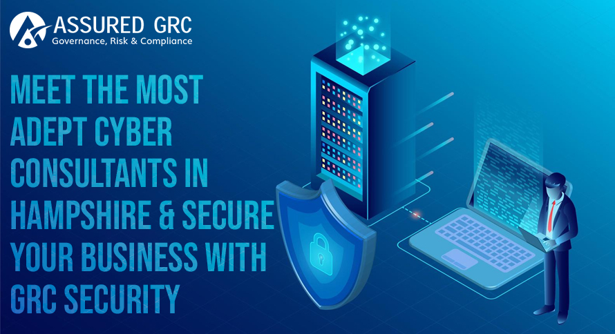 Secure Your Business With GRC Security