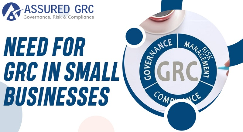 Need for GRC in Small Businesses