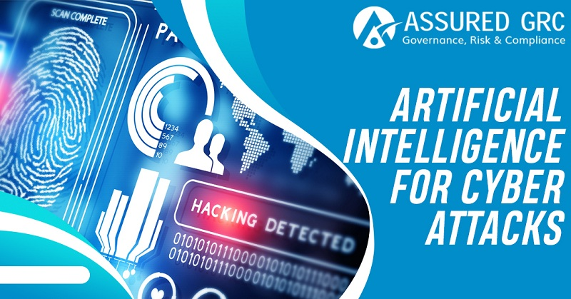 Artificial Intelligence for Cyber Attacks