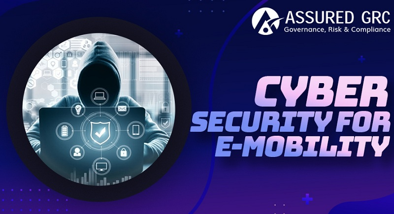Cyber Security for E-mobility